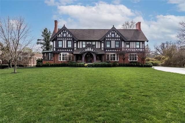 1475 East Avenue Un02, Rochester, NY 14610 (MLS #R1370504) :: Serota Real Estate LLC