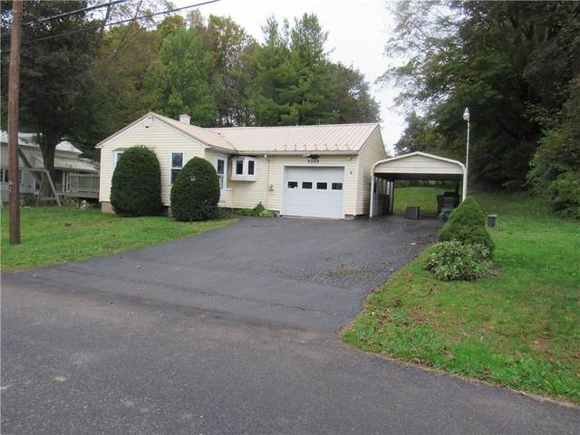 9269 Old State Route 31, Galen, NY 14489 (MLS #R1370514) :: Serota Real Estate LLC