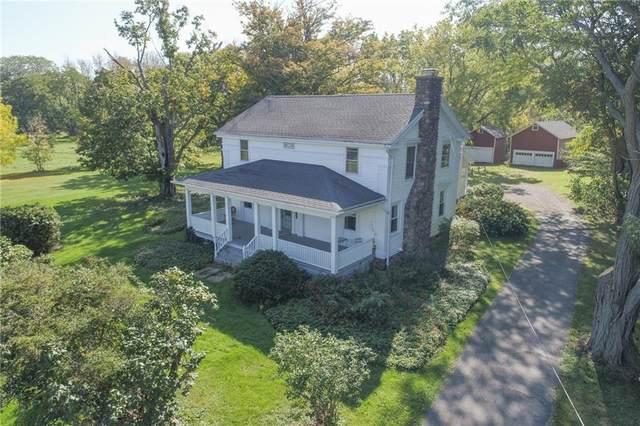426 Lake Road, Ontario, NY 14519 (MLS #R1370552) :: Serota Real Estate LLC
