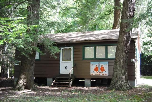 19 Squirrel Hollow, Hamilton-Town, PA 16735 (MLS #R1370583) :: Serota Real Estate LLC