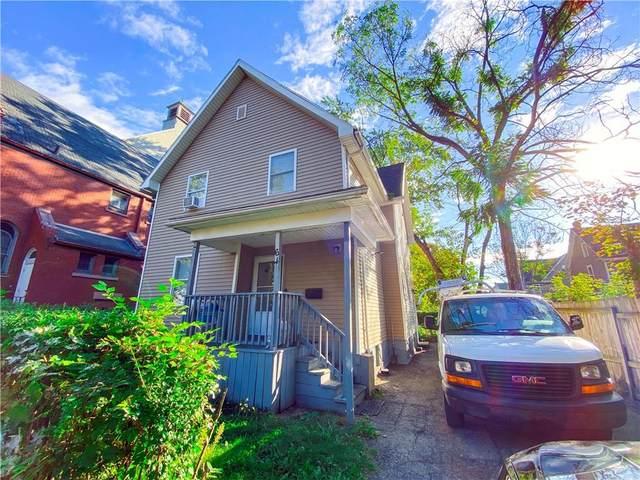 64 Denver Street, Rochester, NY 14609 (MLS #R1370662) :: Serota Real Estate LLC