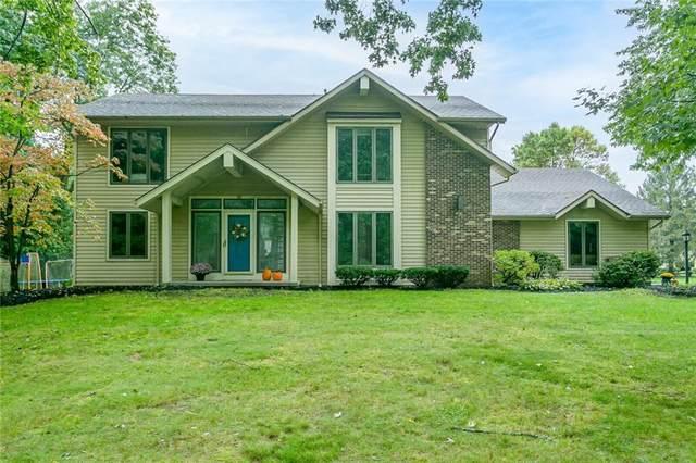 10 Falcon Trail, Pittsford, NY 14534 (MLS #R1370663) :: Lore Real Estate Services