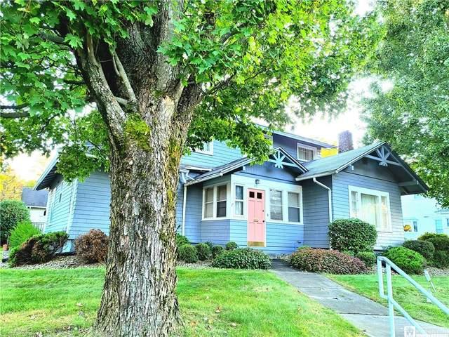 457 Fairmount Avenue, Ellicott, NY 14701 (MLS #R1370691) :: Serota Real Estate LLC