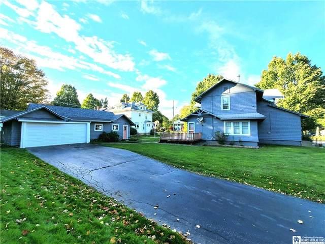 457 Fairmount Avenue, Ellicott, NY 14701 (MLS #R1370692) :: Serota Real Estate LLC