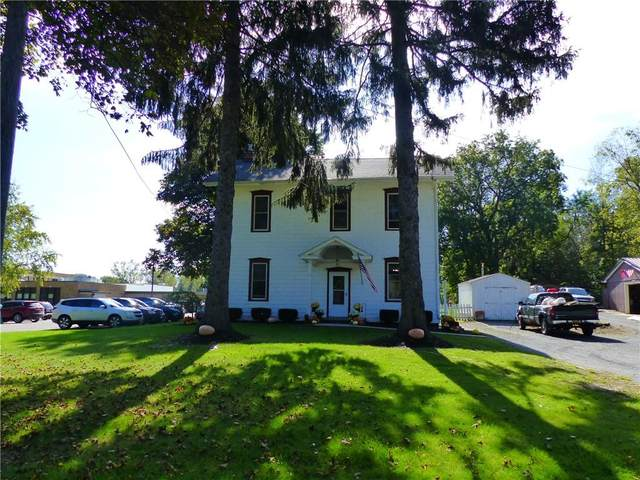 2725 State Route 245, Gorham, NY 14561 (MLS #R1370706) :: Serota Real Estate LLC