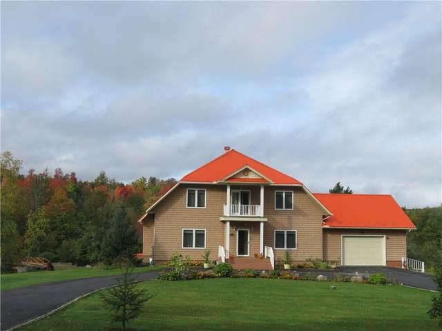 1435 Webster Street, Malone, NY 12953 (MLS #R1370756) :: TLC Real Estate LLC