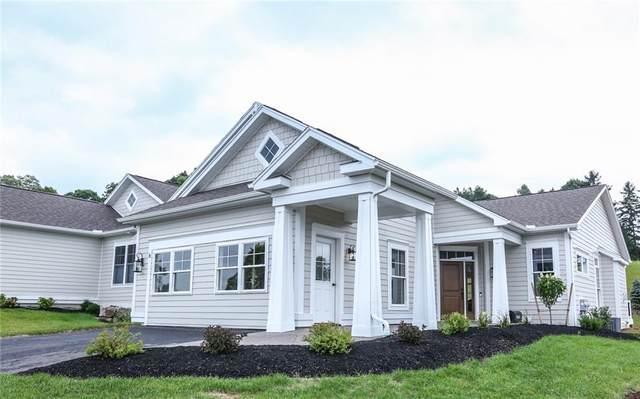 27 Skylight Trail #38, Pittsford, NY 14534 (MLS #R1370794) :: Serota Real Estate LLC