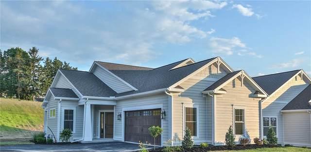 7 Skylight Trail #47, Pittsford, NY 14534 (MLS #R1370795) :: Serota Real Estate LLC