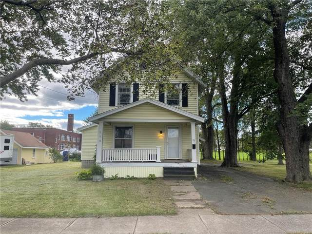 33 Grove St Street, Parma, NY 14468 (MLS #R1370831) :: Lore Real Estate Services