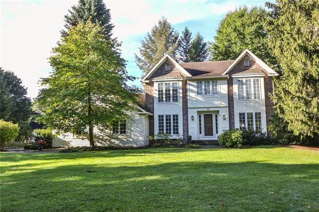 15 Meadow Cove Road, Pittsford, NY 14534 (MLS #R1370836) :: Serota Real Estate LLC
