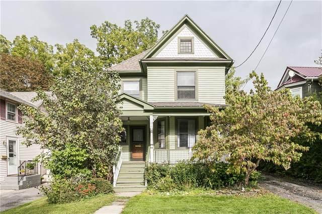 109 Hubbell Street, Canandaigua-City, NY 14424 (MLS #R1370864) :: 716 Realty Group