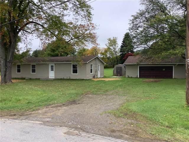 10207 Lackawanna Road, North Dansville, NY 14437 (MLS #R1370892) :: Serota Real Estate LLC