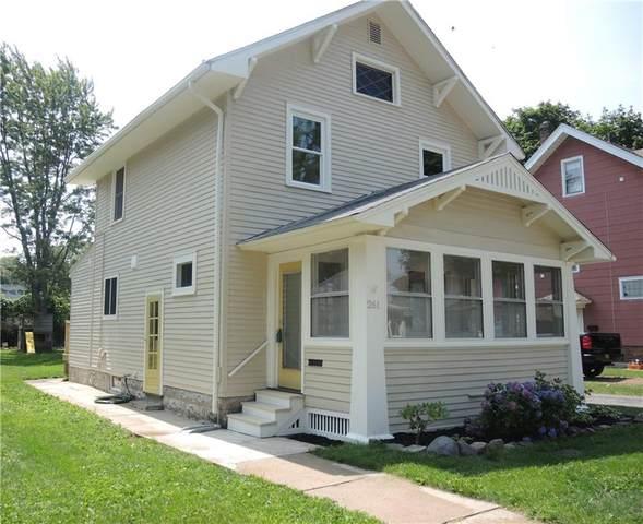 261 Winchester Street, Rochester, NY 14615 (MLS #R1370897) :: Serota Real Estate LLC
