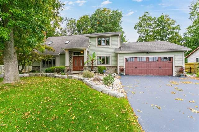 49 Geiger Circle, Greece, NY 14612 (MLS #R1370974) :: Lore Real Estate Services