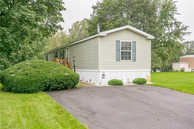 28 Glenview Dr, Manchester, NY 14432 (MLS #R1371032) :: Serota Real Estate LLC