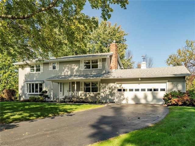 1258 La Baron Circle, Webster, NY 14580 (MLS #R1371045) :: Lore Real Estate Services