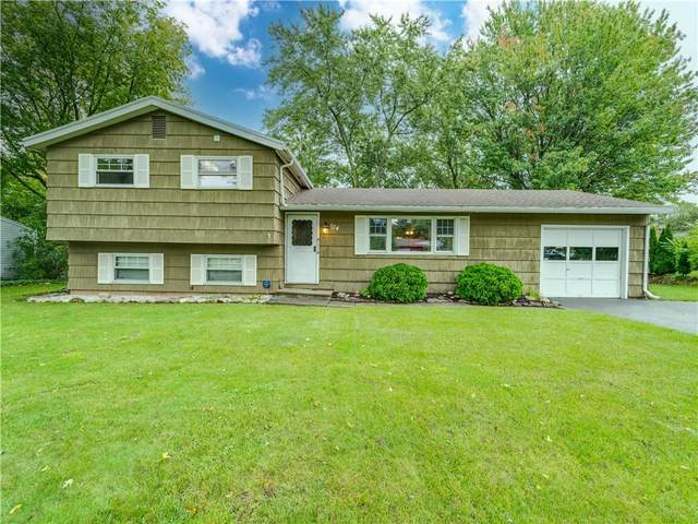 104 Armbruster Road, Henrietta, NY 14623 (MLS #R1371081) :: Lore Real Estate Services