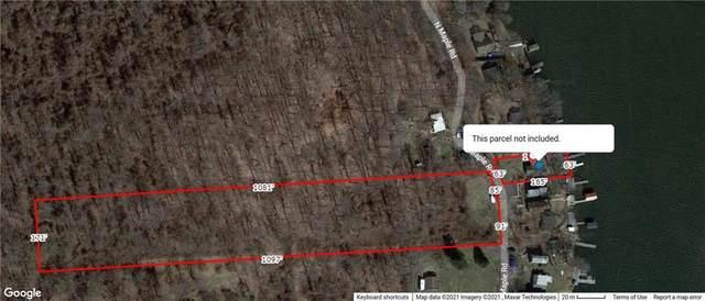 7951 N Maple Rd, Wolcott, NY 14590 (MLS #R1371091) :: Serota Real Estate LLC