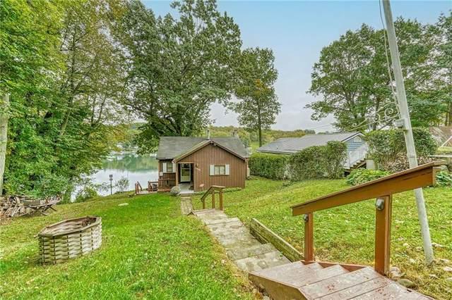 7946 N Maple Rd, Wolcott, NY 14590 (MLS #R1371092) :: Serota Real Estate LLC