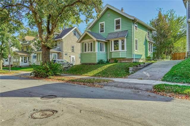276 Wisconsin Street, Rochester, NY 14609 (MLS #R1371104) :: Serota Real Estate LLC