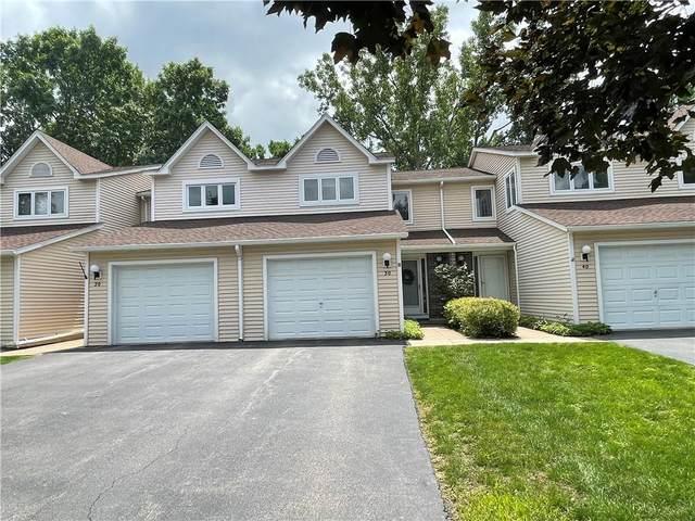 30 Southwick Court, Henrietta, NY 14623 (MLS #R1371232) :: Lore Real Estate Services