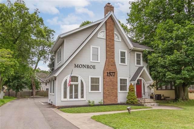 1577 Monroe Ave Avenue, Brighton, NY 14618 (MLS #R1371265) :: Lore Real Estate Services