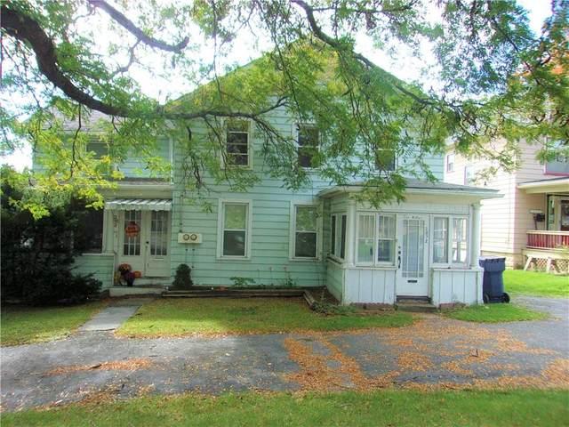 283 Fall Street, Seneca Falls, NY 13148 (MLS #R1371292) :: Serota Real Estate LLC