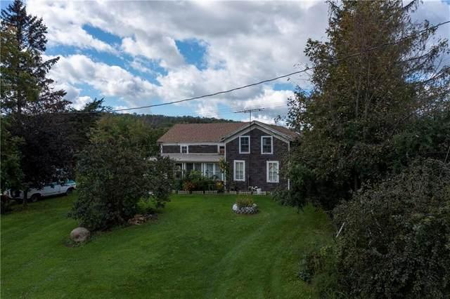 2295 Yawger Hill Road, Orange, NY 14815 (MLS #R1371295) :: BridgeView Real Estate