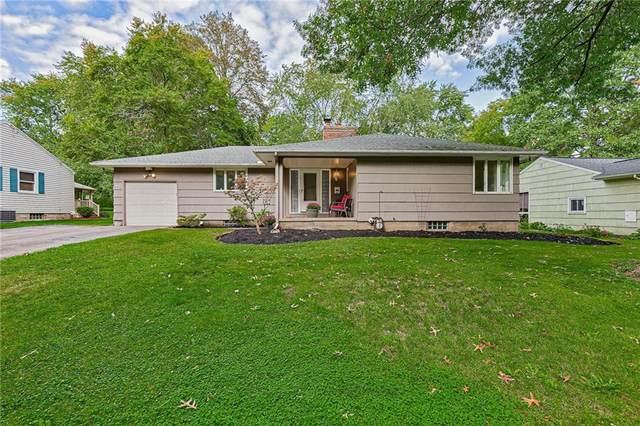 861 Corwin Road, Brighton, NY 14610 (MLS #R1371339) :: Lore Real Estate Services