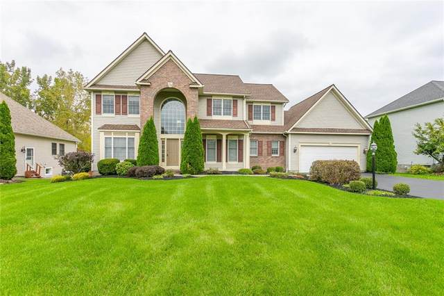 39 Brass Castle, Penfield, NY 14580 (MLS #R1371352) :: Lore Real Estate Services