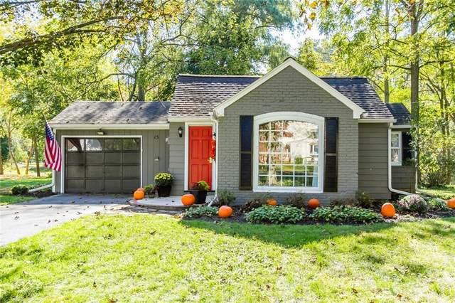 15 Ward Lane, Perinton, NY 14450 (MLS #R1371360) :: Lore Real Estate Services