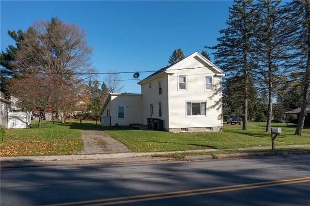 35 Mechanic Street, Prattsburgh, NY 14873 (MLS #R1371460) :: Serota Real Estate LLC