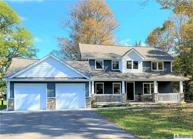 2904 Greenhurst Avenue, Ellery, NY 14742 (MLS #R1371466) :: Serota Real Estate LLC