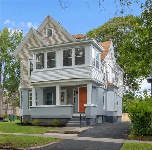 264 Garson Avenue, Rochester, NY 14609 (MLS #R1371486) :: Serota Real Estate LLC