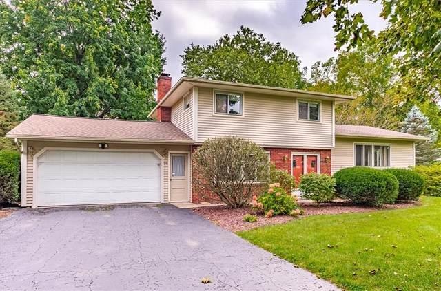 56 Hallmark Road, Penfield, NY 14625 (MLS #R1371583) :: Lore Real Estate Services