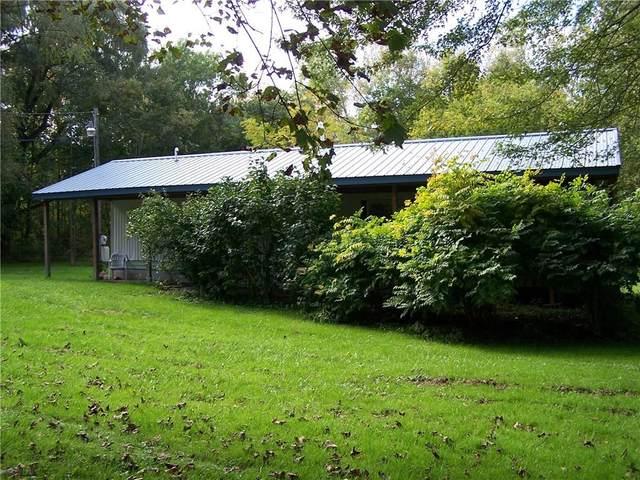 7017 Wadsworth Road, Wolcott, NY 14590 (MLS #R1371598) :: Serota Real Estate LLC