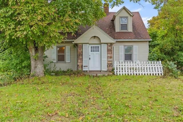 5120 W Ridge Road, Parma, NY 14559 (MLS #R1371665) :: Serota Real Estate LLC