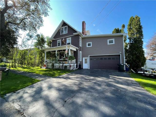 1 Sophia Street, North Dansville, NY 14437 (MLS #R1371716) :: Serota Real Estate LLC
