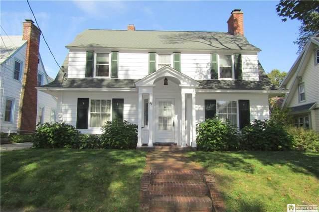 47 Chestnut Street, Jamestown, NY 14701 (MLS #R1371747) :: Thousand Islands Realty