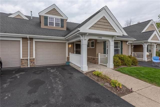 1202 Rivers Run, Henrietta, NY 14623 (MLS #R1371779) :: Serota Real Estate LLC