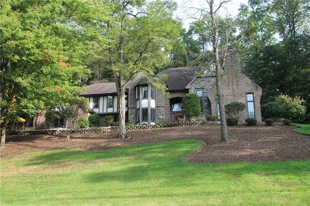 7885 Hidden Oaks, Victor, NY 14534 (MLS #R1371825) :: Serota Real Estate LLC