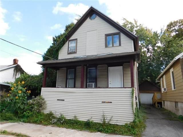 66 Diem Street, Rochester, NY 14620 (MLS #R1371846) :: Serota Real Estate LLC