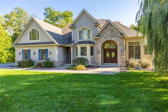5080 E East Henrietta Road, Henrietta, NY 14467 (MLS #R1371847) :: Lore Real Estate Services