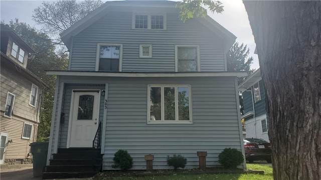 303 Electric Avenue, Rochester, NY 14613 (MLS #R1371916) :: Serota Real Estate LLC