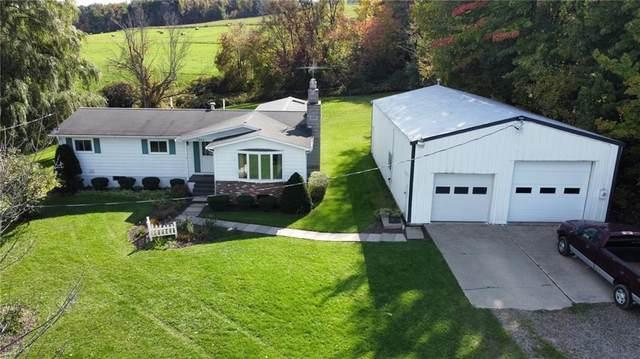 2460 Isaman Road, Wayland, NY 14572 (MLS #R1371923) :: TLC Real Estate LLC