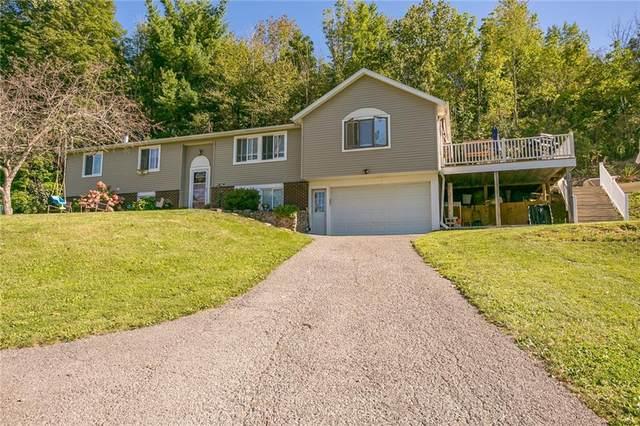 560 Phelps Road, Rush, NY 14472 (MLS #R1371931) :: Serota Real Estate LLC