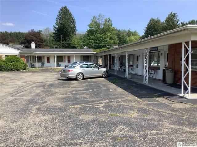 3682 Route 430 Road, Ellery, NY 14712 (MLS #R1371958) :: Serota Real Estate LLC