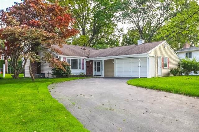 417 Meadowbriar Rd, Greece, NY 14616 (MLS #R1371969) :: Lore Real Estate Services