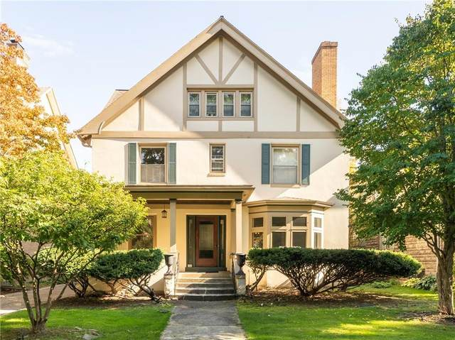 Rochester, NY 14607 :: Serota Real Estate LLC