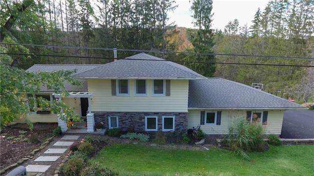 34 Sayles Street, Alfred, NY 14802 (MLS #R1372014) :: TLC Real Estate LLC
